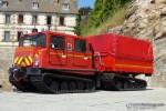 Mont-Saint-Michel - SDIS 50 - MZF - VCA 02