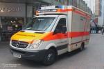 Rotkreuz Bremen 90/83-01 (a.D. in dieser Funktion)