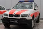 BMW X3 - unbekannt - NEF
