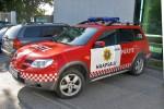 Haapsalu - Feuerwehr - Kommandowagen 5-1
