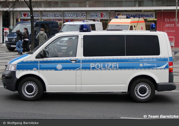 BP34-750 - VW T5 - HGruKw
