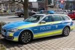 R-PR 1004 - BMW 520d - FuStW