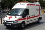 Andratx - Creu Roja – RTW - A-13.2-PM