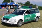 Schwerin - VW Passat Variant - FuStW (a.D.)