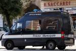 Verona - Polizia Municipale - VUKw