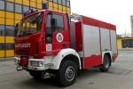 Budapest - Tűzoltóság - Pesterzsébet - RW