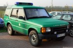 BP23-135 - Land Rover Discovery - FuStW (a.D.)