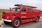 Kasterlee - Brandweer - LF 25 (a.D.)