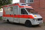 Rendsburg - Notfallrettung Nord - RTW