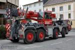 Klagenfurt am Wörthersee - BF - BKF 35-4