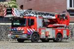 Amsterdam - Brandweer - DLK - 13-3451