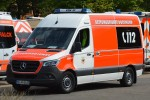 Rettung Dortmund 41 KTW 0x
