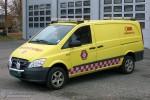 Eidsvoll - Øvre Romerike brann og redning - KEF - G.2.8