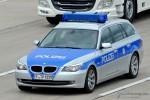 EF-TP 9329 - BMW 520d Touring - FüKw