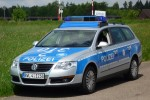 Böblingen - VW Passat - FuStW (BWL 4-1238)