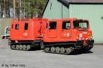 Jönköping - Räddningstjänsten Jönköping - Bandvagn - 2 43-1255