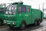 HB-3220 - MB 2628 AK - Wasserwerfer - BePo (a.D.)
