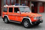 Linz - BF - Hauptfeuerwache - KDO 3