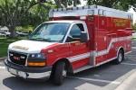 Boulder City - Boulder City Fire Department - Rescue 122