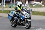 B-3014 - BMW R 1250 RT - Krad