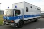 BP35-470 - MB Atego - Pferdetransporter