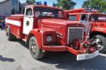 Tõstamaa - Feuerwehr - GTLF 2-1 (a.D.)