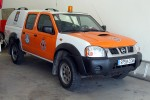 Ciutadella - Proteccion Civil - Pickup