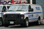 NYPD - Manhattan - Strategic Response Group 1 - GefKW 8106