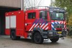 Arnhem - Brandweer - HLF - 07-3741