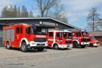 SH - FF Krempe - Fahrzeugpark (04/2021)