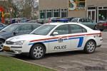 AA 2020 - Police Grand-Ducale - FuStW