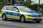 HB-7004 - VW Passat Variant - FuStW