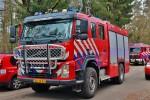 Apeldoorn - Brandweer - TLF - 06-7743