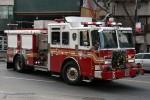 FDNY - Manhattan - Engine 005 - TLF