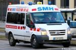 Krankentransport SMH - KTW (B-KY 6225)