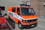 Lier - Brandweer - VRW - 11 (a.D.)