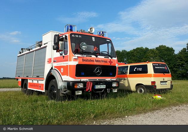 Rotkreuz Friesland 45/59-01