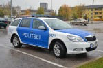 Elva - Politsei - FuStW - 6473
