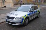 Jablonec nad Nisou - Policie - FuStW