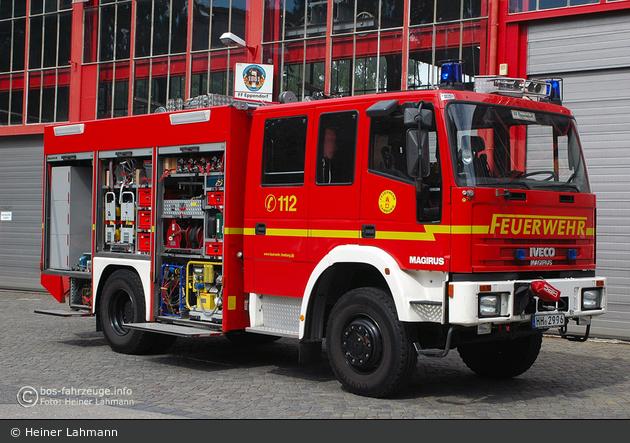 Florian Hamburg Eppendorf GKW (HH-2996)