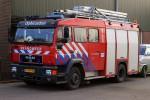 Neder-Betuwe - Brandweer - HLF - 08-8431