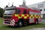 Bo'ness - Central Scotland Fire & Rescue Service - WrL