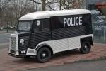ohne Ort - Police - Streifenwagen (a.D.)