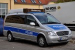 Polizei - Mercedes-Benz Viano 2.2 CDI - FuStW