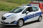 Latsch - Ortspolizei - FuStW