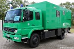 BP42-492 - MB Atego 1225 A - TaucherKw