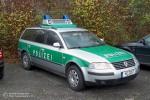 H-3267 - VW Passat - FuStW (a.D.)