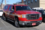 FDNY - EMS - EMS Condition Car 45 - KdoW 966