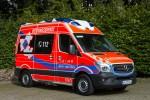 Rettung Ennepe 00 KTW 03