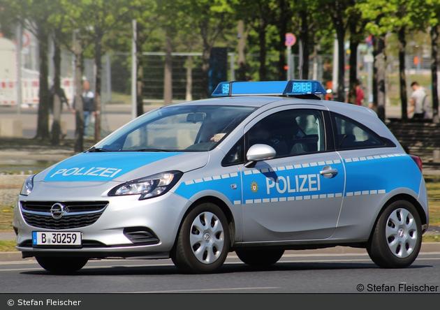B-30259 - Opel Corsa E - FuStW